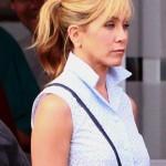 Jennifer Aniston priser och utmärkelser