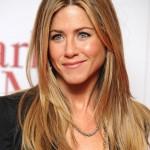 Jennifer Aniston filmer och serier