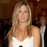Jennifer Aniston Biografi